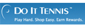 Do It Tennis logo