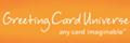 Greeting Card Universe logo