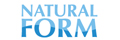 Natural Form logo