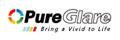 PureGlare logo