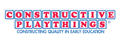 Constructive Playthings logo