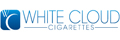 White Cloud Electronic Cigarettes logo