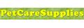 Pet Care Supplies logo