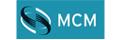 MCM Electronics logo