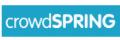 crowdSPRING logo