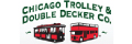 Chicago Trolley logo