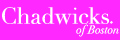 Chadwicks of Boston logo