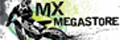 Mx Megastore logo