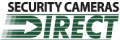 Security Cameras Direct logo