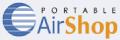 Portable Air Shop logo