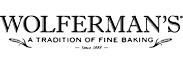 Wolfermans logo