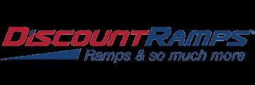 Discount Ramps logo