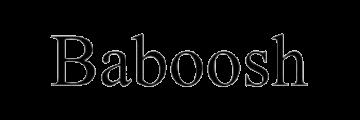 Baboosh logo