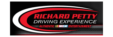 Richard Petty Driving logo