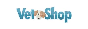 VetShop logo
