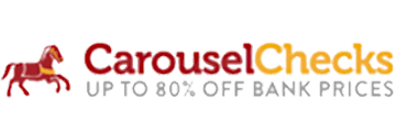 Carousel Checks logo