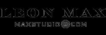 MaxStudio logo