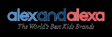 alex and alexa logo