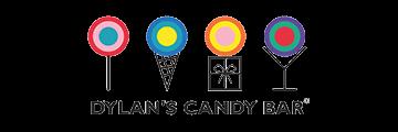 Dylan's Candy Bar logo