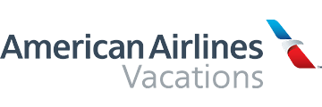 American Airlines Vacations logo