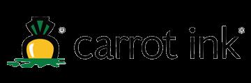 carrot ink logo