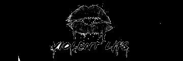 Violent Lips logo