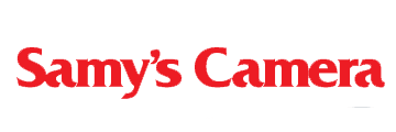 Samys Camera logo