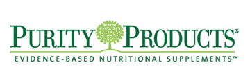 Purity Products logo