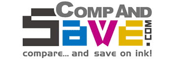 Comp and Save logo