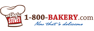 1-800-Bakery logo