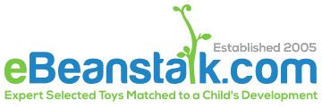 eBeanStalk.com logo