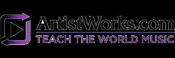ArtistWorks logo