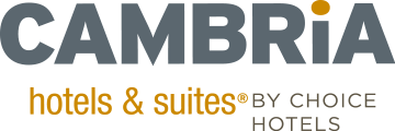 Cambria Suites logo