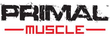 Primal Muscle logo