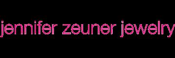 Jennifer Zeuner Jewelry logo