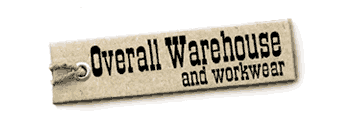Overall Warehouse logo