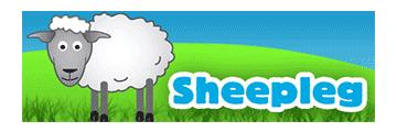 sheepleg logo