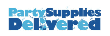 Party Supplies Delivered logo