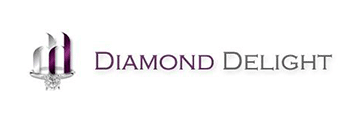 Diamond Delight logo