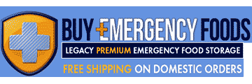 Buy Emergency Foods logo