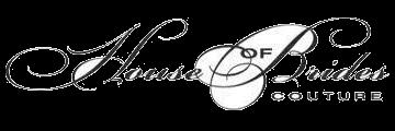House of Brides logo