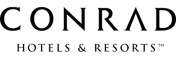 CONRAD Hotels & Resorts logo