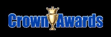 Crown Awards logo