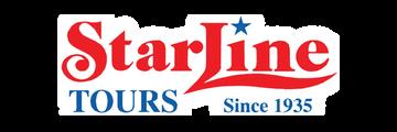 Starline Tours logo