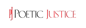 Poetic Justice logo