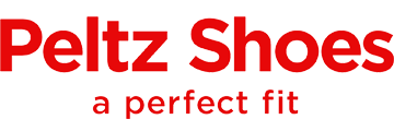 Peltz Shoes logo