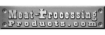 Meat Processing Products logo