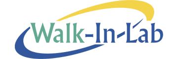 Walk-In Lab logo