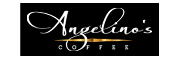 Angelino's Coffee logo