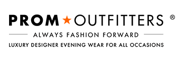 Prom Outfitters logo